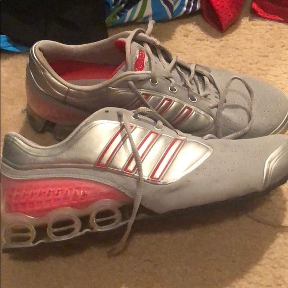 Zapatos tenis Adidas  10 mujer 10  poshmark be39ae